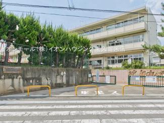 西東京市立谷戸第二小学校(約506m)
