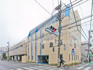佐々総合病院(約1,560m)
