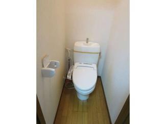 【トイレ】アクティさくら