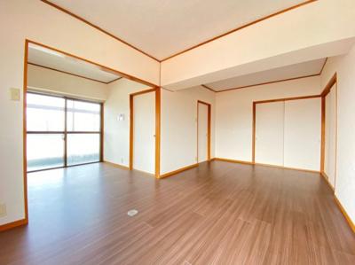 【居間・リビング】サン・アモーレ