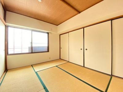 【寝室】サン・アモーレ