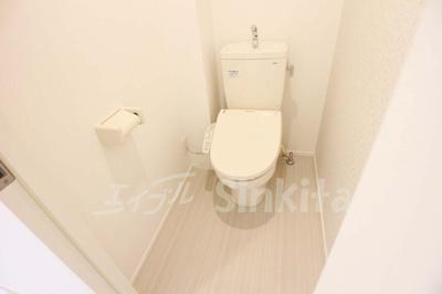 【トイレ】サザンモデラート