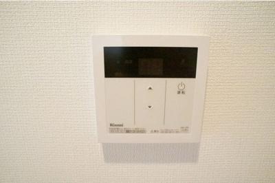 【設備】リブリベルハウス