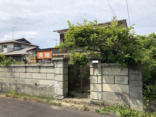 錦町入原 売土地