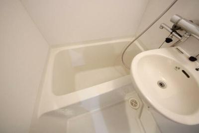 【浴室】オルテンシア