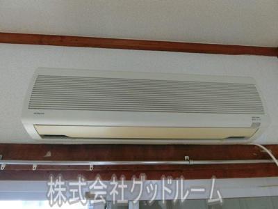 【設備】山口コーポ