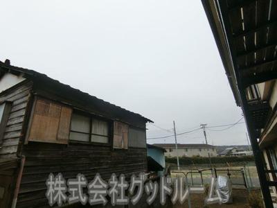 【展望】山口コーポ