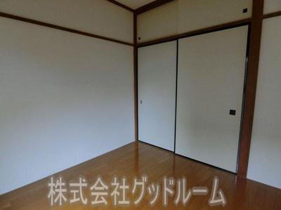 【子供部屋】山口コーポ