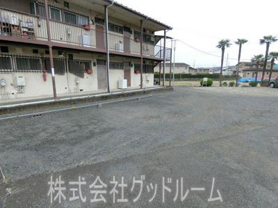 【駐車場】山口コーポ