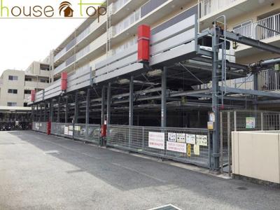 【駐車場】ロジュマン上甲子園サウスコート