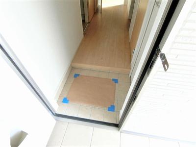 【玄関】セイバリーグローヴⅡ