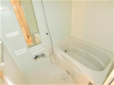【浴室】セイバリーグローヴⅡ