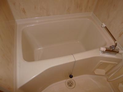 【浴室】シャトルミヤケA
