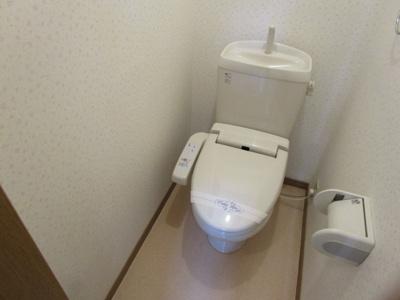 【トイレ】ドゥエットB