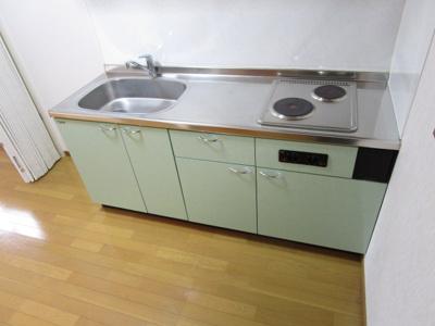 【キッチン】ドゥエットB