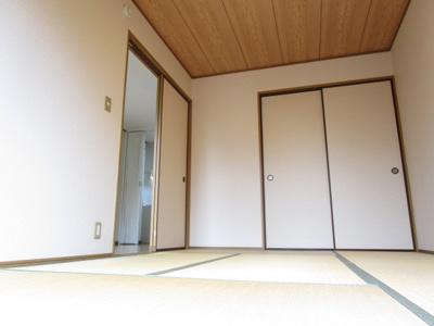 【和室】ドゥエットB