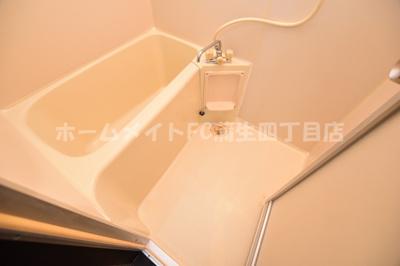 【浴室】ルミエール鶴見