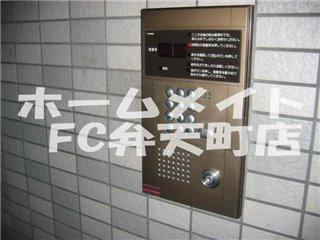 【セキュリティ】ハイツ渡辺2