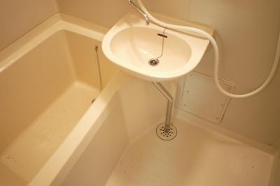 【浴室】SANAEコーポ