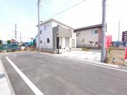 現地外観写真掲載 新築 前橋市天川大島町FH1-C の画像