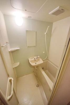 【浴室】GRANDひばりヶ丘