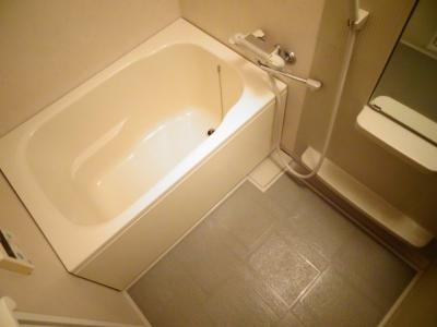 【浴室】メゾンアンシャンテ