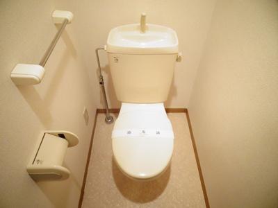【トイレ】メゾンアンシャンテ