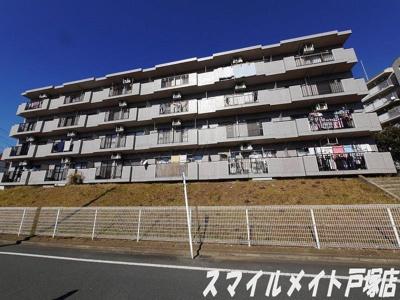 【外観】エスポワール東戸塚(エスポワールヒガシトツカ)