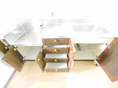 【キッチン】エスポワール東戸塚(エスポワールヒガシトツカ)
