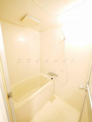 【浴室】エスポワール東戸塚(エスポワールヒガシトツカ)