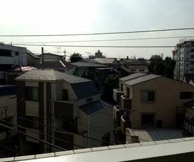 【展望】AZEST西落合Ⅱ