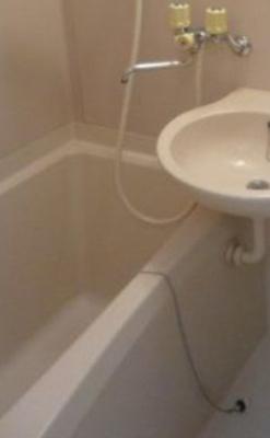 【浴室】サンクセゾン2