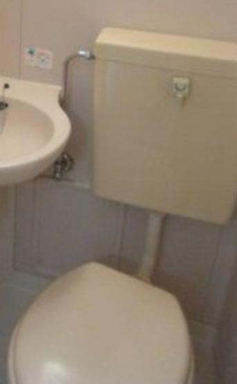 【トイレ】サンクセゾン2