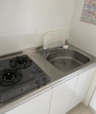 【キッチン】レグゼアゼスト亀戸