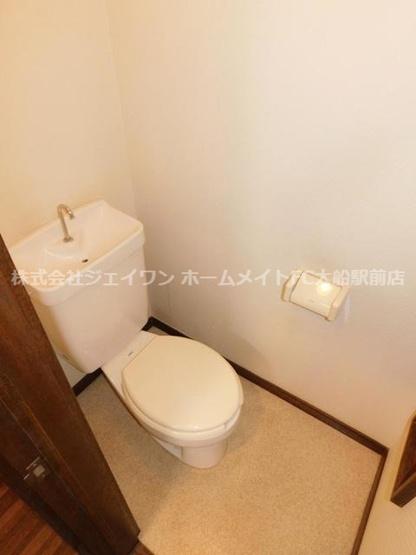 【トイレ】エクシード
