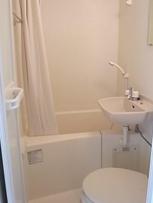 【浴室】ロイヤルハイム