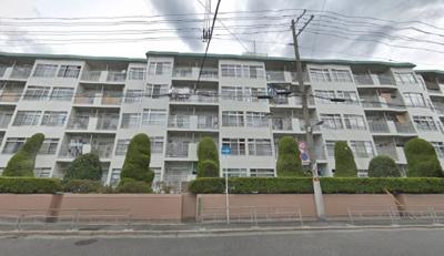 【外観】緑橋コーポ1号館