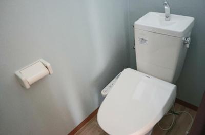 【トイレ】メゾン嶋