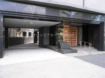 【外観】バームステージ葛西 4階 角 部屋 72.39㎡ リ ノベーション済