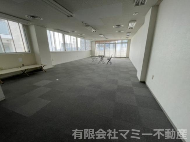 【周辺】諏訪栄町店舗A