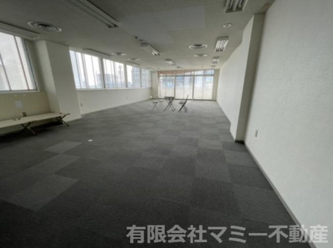 【外観】諏訪栄町店舗A