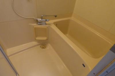 【浴室】南春日丘プライムタウンJ棟