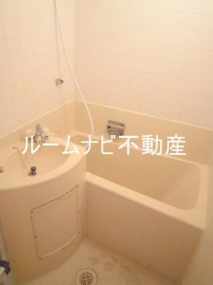 【浴室】ハートピア駒込