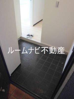 【エントランス】ハートピア駒込