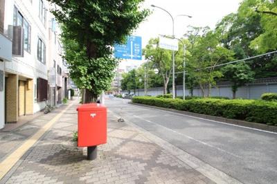 【周辺】神戸多聞ビル