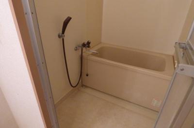 【浴室】ライフ嶋