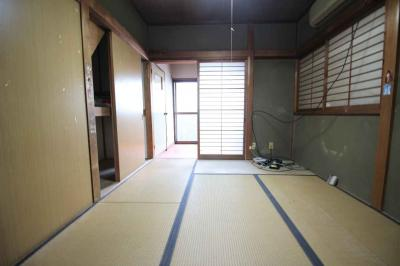 【和室】紫竹上堀川町