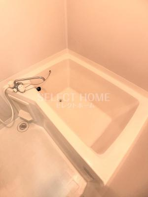 【浴室】葵マンション