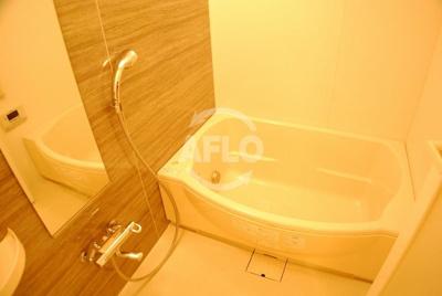 ザ・タワー大阪レジデンス 各階ゴミステーション