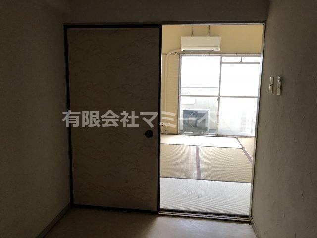 【居間・リビング】安島2丁目マンションT